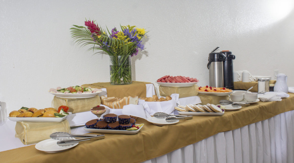 Conference Buffet