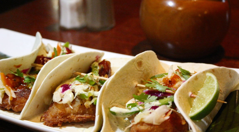 Kanel Tacos